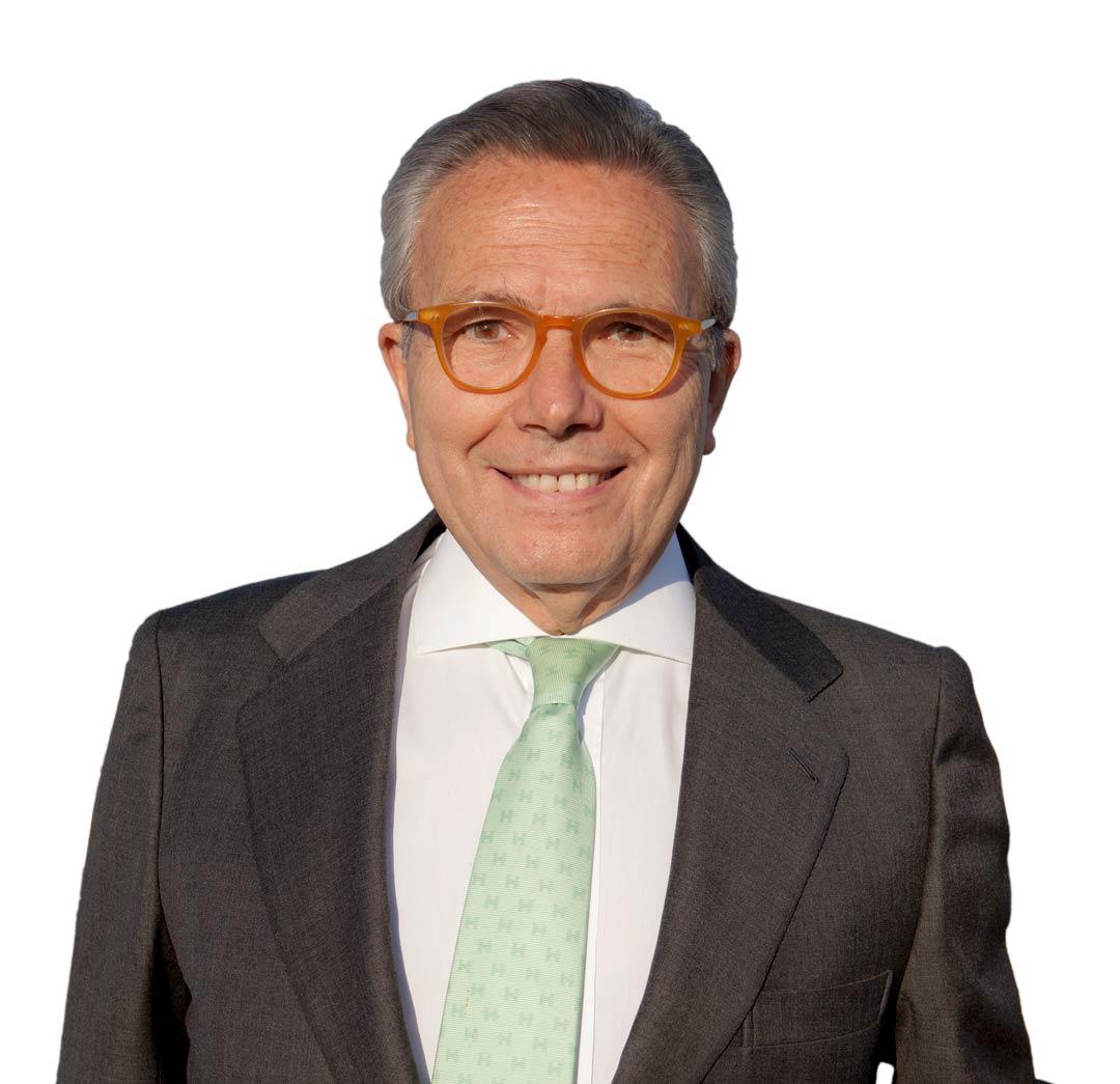Jose Enrique Fuster